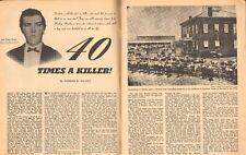Deadliest Gunman in the West - John Wesley Hardin+Anderson,Bowen,Hickok,Pridgens