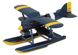 Fine Molds FG2 Studio Ghibli CURTISS R3C-0 Seaplane PORCO ROSSO 1/48 scale Japan