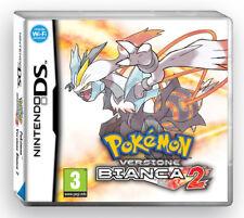 Pokemon Versione Bianca 2 NDS          - totalmente in italiano