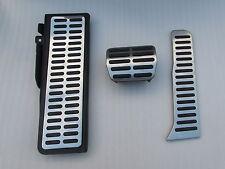 kit de pedal reposapies Skoda Octavia 2004-2013 Yeti 2009-2017 AUTOMATICO