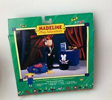 Madeline Magician Set/Eden Madeline Doll Magician Clothes/Madeline Doll Clothes