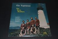 The Knox Brothers~The Lighthouse~Private Press LP~Christian~Xian~FAST SHIPPING