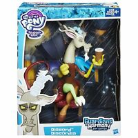 My Little Pony Guardians Of Harmony Fan Series Discord Collectable Figure BNIB