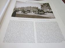 Archivio Amburgo storia 5 2088 anello ferroviario il meßberg 1905 foto Hamann