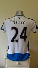 BNWT Newcastle United Home Football Shirt Jersey 2015-2016 TIOTE 24 Small