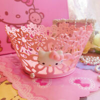 New Pink Colour Cute Hello Kitty Fruit Basket Sundries Basket Receiving Basket
