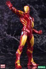 Marvel Avengers Now RED version IRON MAN Artfx+ statue/figure-Kotobukiya-NIB