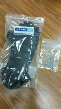 STABILicers MAXX Ice Cleats size XXL with Free Replacement Cleat Pack