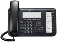 Panasonic KX-NT556 Telephone Landline System Business Voip without Power Supply