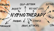 Professional Hypnotherapy / Hypnosis tracks for a healthy mind