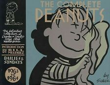 Complete Peanuts 1963 to 1964, Hardcover by Schulz, Charles M., Brand New, Fr...