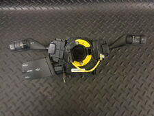 2008 FORD FOCUS 1.6 TDCI WIPER/INDICATOR STALKS & SQUIB 4M5T-14A664-AB