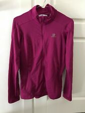 Salomon Acti Therm Jacket Top Size Small