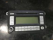 Original VW Autoradio RCD300, MP3-fähig, 5M0035186C ohne CODE