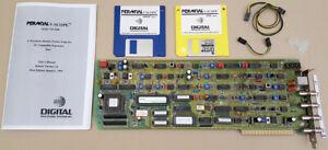 DPS V-Scope Vectorscope/Waveform Monitor for Amiga 2000 3000 4000 Toaster rev3