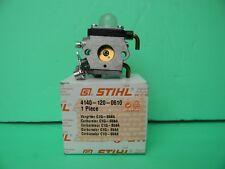 STIHL FS38 FS45 FS46 FS55  HL45  CARBURETOR # 4140 120 0610   ------------ UP663