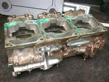 96-97 Ski Doo Engine Case W/ Bolts # 420886893 Formula 3 LT  600 cc