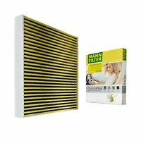 Mann Filter Freciousplus FP 26009 Cabin Air Filter