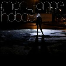 MARY ANNE HOBBS Evangeline 2008 16-trk CD album NEW/SEALED Flying Lotus Radio 1