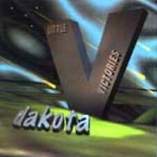 DAKOTA-Little Victories                                      Rare AOR CD