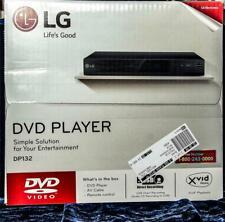 Lg Dp132 Slim Dvd Player Writer Reader Burner External Usb