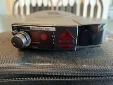 New listing Valentine One V1 Radar Detector With Carrying Case
