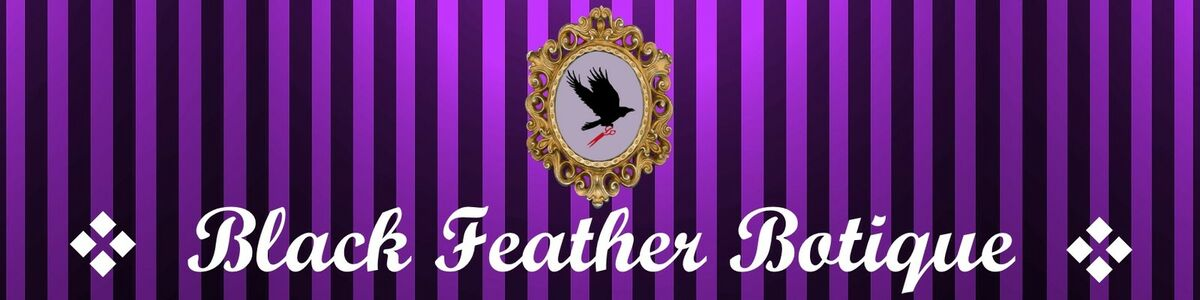 The Black Feather Boutique
