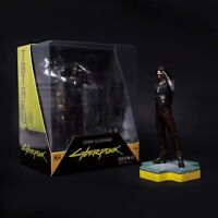 Totaku Collection No 45 Cyberpunk 2077 Johnny Silverhand Figure First Edition