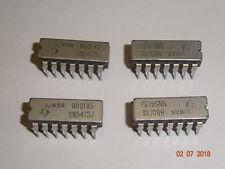 SN5413, 4 Stück