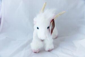 Brand new Russ Berrie plush Galatea Pegasus 15cm Luv Pets animal Soft