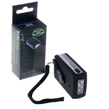 Dynamo Vento Up SUPER TORCIA LED TORCIA GRANDE GADGET
