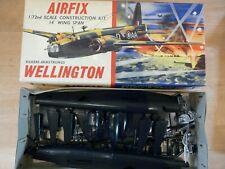 Maquette 1/72 Airfix Ref 1419 Wellington B.III