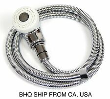 PEDICURE SPA CHAIR SPRAYER HOSE AND HEAD