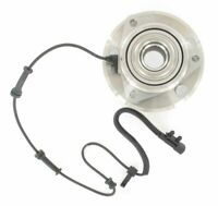 Wheel Bearing and Hub Assembly Front SKF BR930612 fits 07-10 Jeep Wrangler