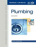 Residential Construction Academy : Plumbing, Paperback by Joyce, Michael A.; ...