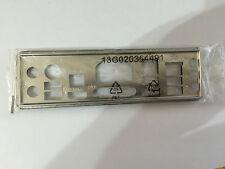 ew I/O Shield for E35M1-I DELUXE & E45M1-I DELUXE