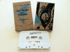 Earthless Live In Guadalest #53/150 Rare OOP Import Limited Edition Live