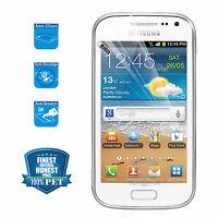 5X Crystal Clear 3H Anti-scratch Screen Protector Samsung Galaxy Ace 2 I8160 BA