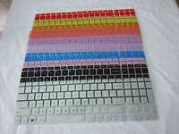 "keyboard skin protector cover for 17.3"" HP Pavilion 17, 17z laptops"