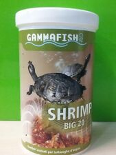 versele-laga gamberetti per tartarughe mangime 1000 ml 120 gr grossa taglia