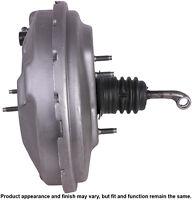 Reman Power Brake Booster W//O Master Cyl Cardone Industries  54-71901