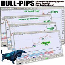 Forex Indicator BullPips Trading Strategy