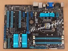 ASUS P8Z68-V LE motherboard Socket 1155 DDR3 Intel Z68 100% working