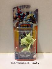 SKYLANDERS GIANTS - FRIGHT RIDER GLOW IN THE DARK - NEW RARE - AVAILABLE