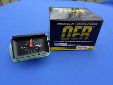 NEW 1964 Impala BelAir Biscayne In-Dash Clock OER Parts 3843693 GM Licensed