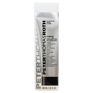 Peter Thomas Roth FirmX Peeling Gel 3.4 fl oz
