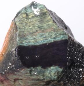 Mexico Velvet Obsidian Lapidary 12 oz rough Lot F5