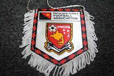 petit Fanion )) PAPUA NEW GUINEA FOOTBALL ASSOCIATION **