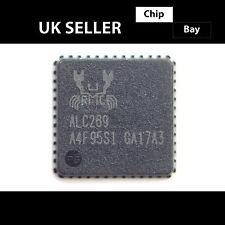 REALTEK ALC269 7x7mm High Definition Audio Codec with Embedded Class D Amplifier