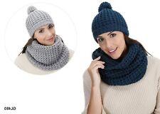 Bufandas y pañuelos de mujer de lana